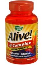alive B