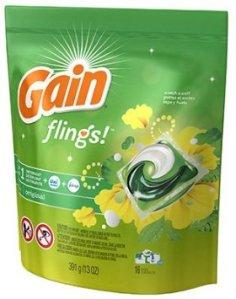 gainfling