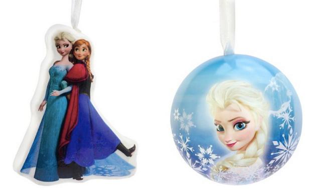 Target.com: Disney Frozen Hallmark Christmas Tree ...