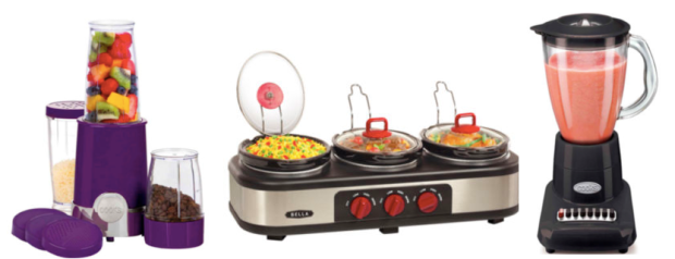 JCPenney: Great Deals on Small Kitchen Appliances (After ...