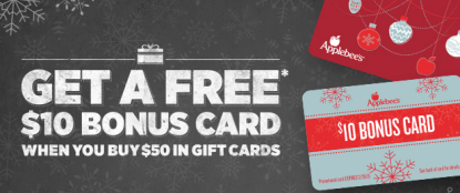 2014 Holiday Restaurant Retail Gift Card Promotions Hip2save