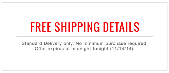 Websites With Free Shipping No Minimum