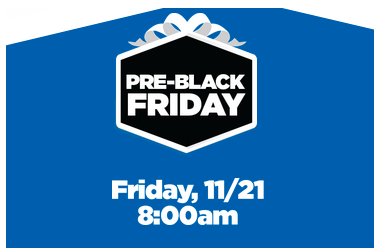 Walmart Pre Black Friday Deals Start This Friday At 8am Save On Electronics Keurigs More Hip2save