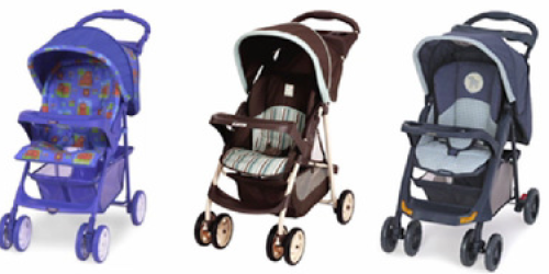 Millions of Graco Strollers & Travel Systems Recalled
