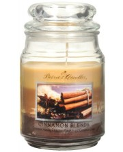 Patriot candle