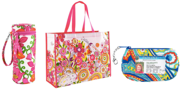 3e24aa815b Vera Bradley  FREE Shipping on ANY Order (Today Only!) + FREE Tote ...