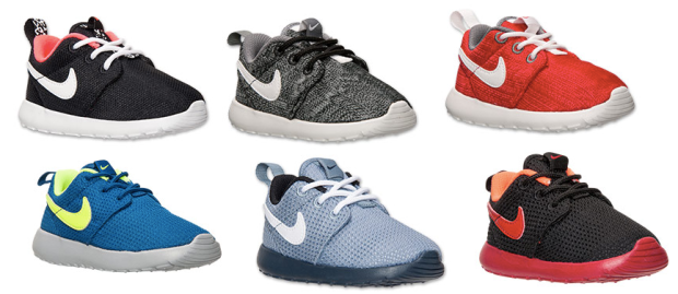 Nike Roshe Toddler Shoes Only 31 49 Shipped Hip2save