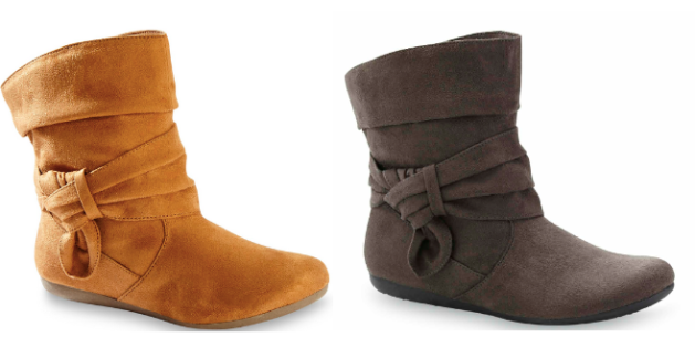ab344071ac9 Kmart: Highly Rated Bongo & Route 66 Boots Only $7.49 (Regularly ...
