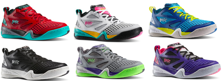Men's Blacktop Basketball Shoes As Low