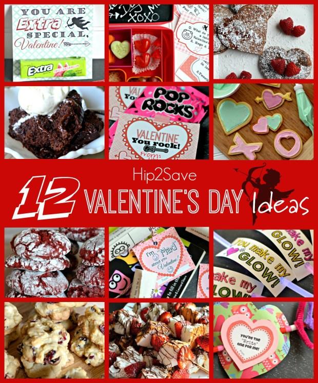 12 Hip2Save Valentine's Day Ideas Hip2Save