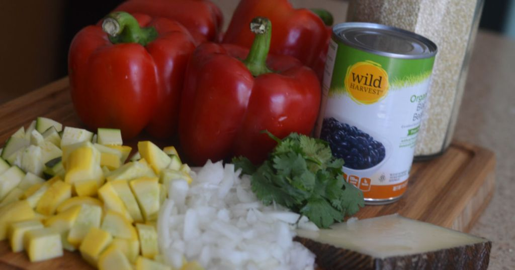meatless recipe hip2save