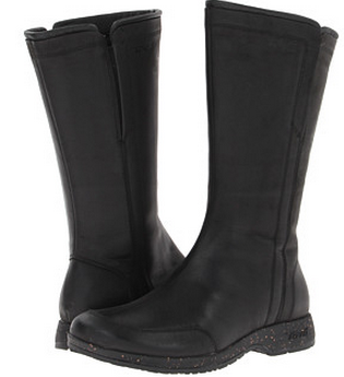 bac3b1caf1df Looking to save on a pair of boots ! Hurry over to 6PM.com where you can  score these Teva Capistrano Boots in Black for just  22.99 (reg.  160!)