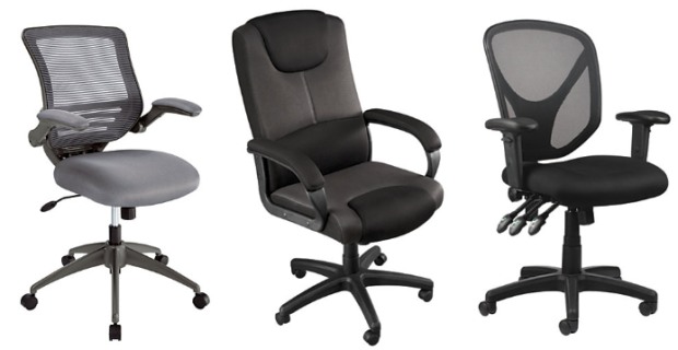 Office Depot Max Com Up To 50 Off Office Chairs