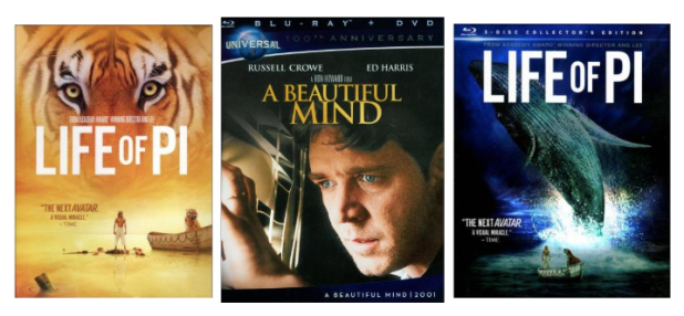 Today Only Head On Over To BestBuy Where They Are Offering Up A Large Selection Of Movies For As Low 499 You Can Snag The Life Pi DVD