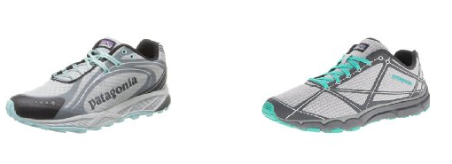3e4348d1 AND, another deal valid today only – 50% off Patagonia Shoes for both Women  and Men! FYI – I own these Patagonia Women's Everlong Trail Running Shoes  (in ...