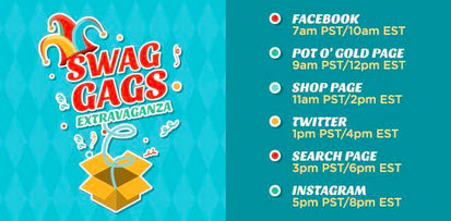 Swagbucks Swag Code Extravaganza: Earn Up to 35 Swag Bucks (Today