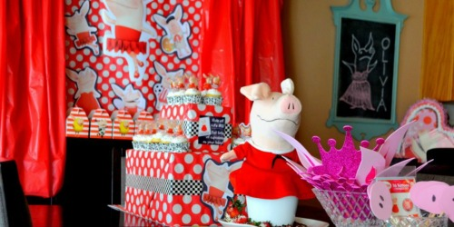 SIX Frugal Birthday Party Tips
