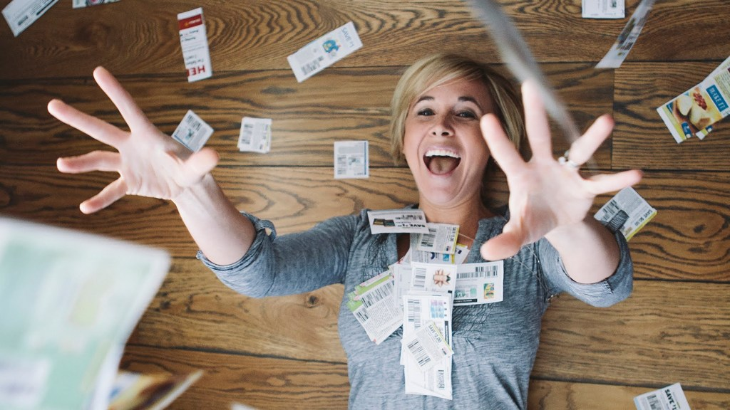 How Coupons Saved My Life…