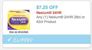 printable nexium 24 coupon