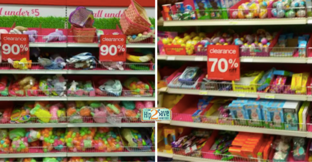 15340c7f2a0736 Target Easter Clearance: Now Up to 90% Off (Score FREE M&M's + More Sweet  Deals!)