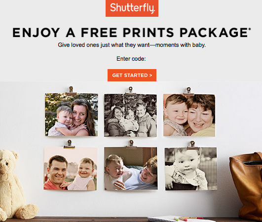 Similac Strong Moms Shutterfly Promotion Code