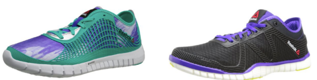 44f1bd018cb3c Amazon: Reebok Women's Z Goddess Running Shoes Only $25.50 ...
