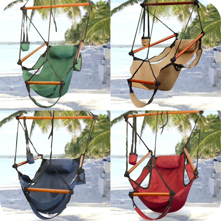 Ebay Hammock Hanging Chair 27 99