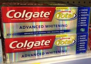 colgate advanced