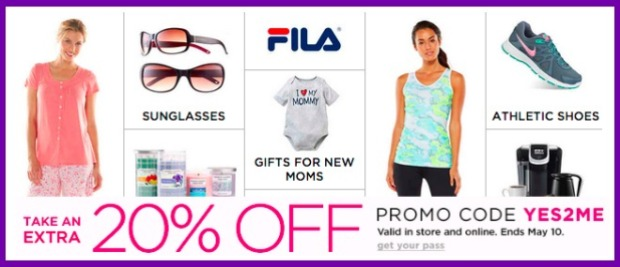 3fe8b571 Kohl's: Extra 20% Off + $10 Off $50 Mother's Day Gift Purchase + Free In-Store  Pick Up Now Available