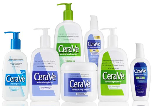 photograph about Cerave Printable Coupon titled $6 inside Fresh CeraVe Discount codes (NO Measurement Limits!) \u003d Hydrating
