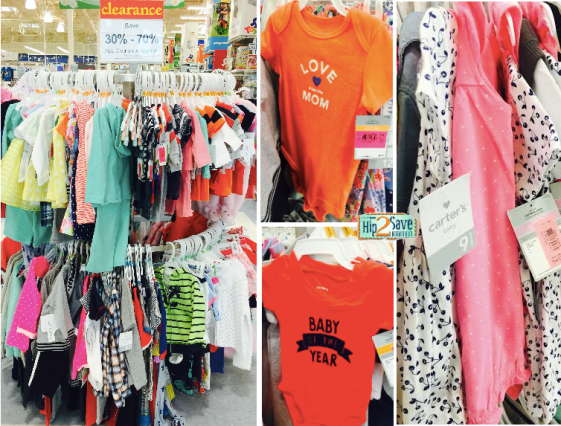 Toysrus Babiesrus Carter S Baby Clothing And Toy Clearance Mega