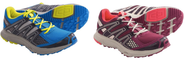 Sierra Trading Post: Over 60% Off Highly Rated Salomon