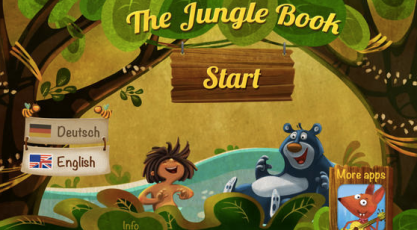 5 *FREE* Animal Adventures for Kids iTunes Apps (iPad AND iPhone)