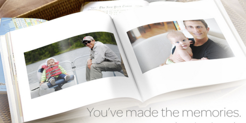 Huggies Rewards Members: Possible FREE 8X8 Shutterfly Photo Book (Check Your Inbox)