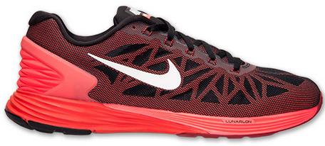 e878448e0caf8 FinishLine.com  Men s Nike LunarGlide 6 Running Shoes ONLY  48.99  (Regularly  109!)