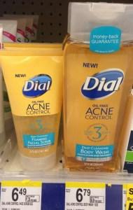 Dial Acne
