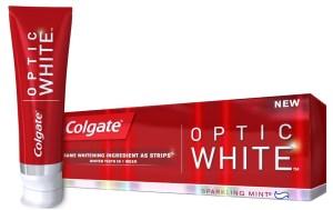 colgate optic