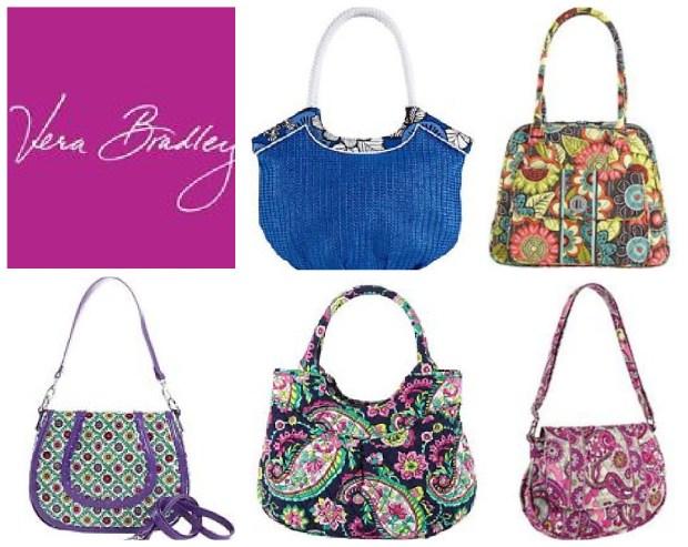 4b6702f6d1 Vera Bradley Handbags