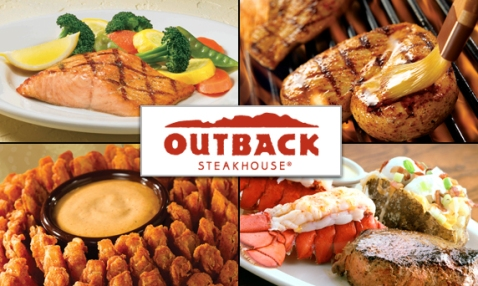 Outback Steakhouse 15 Off Entire Check More Hip2save