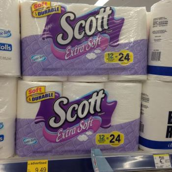 scott extra soft