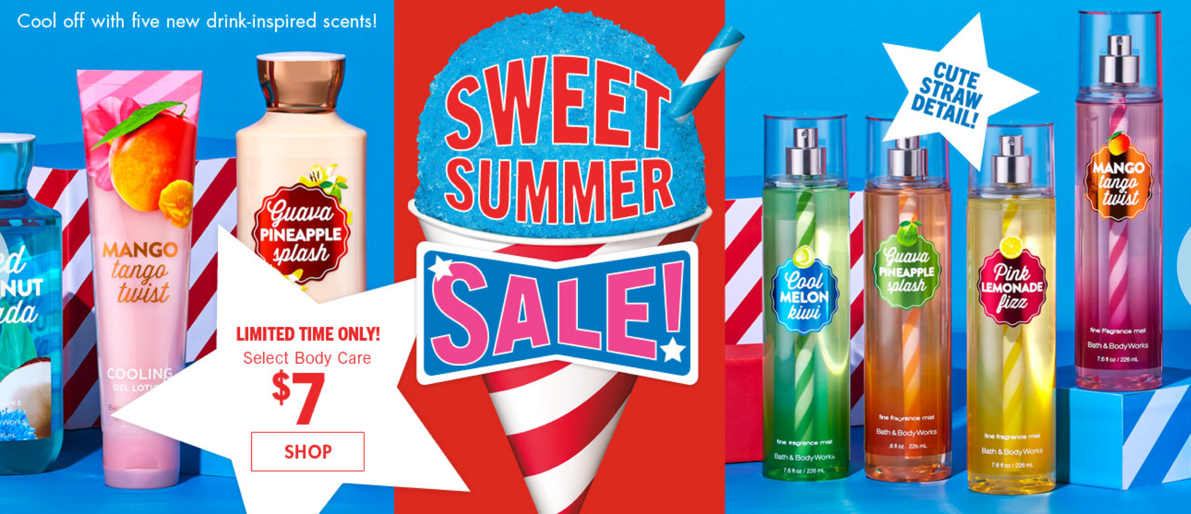 This is a photo of Striking Bath and Body Works Coupons in Store $10 Off $30 Printable