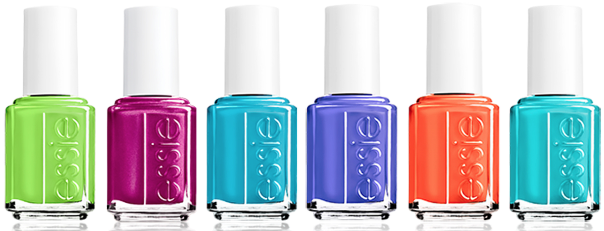 3-Pack Essie Nail Polish in Summer Colors ONLY $12.99 Shipped (49 ...