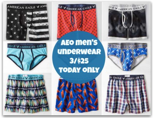promo code for american eagle underwear