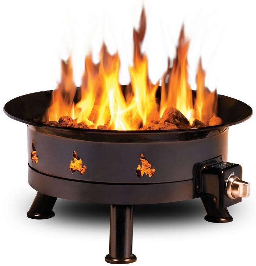 Amazon: Highly Rated Outland Firebowl Mega Propane Outdoor ... on Outland Firebowl Propane Fire Pit id=43790