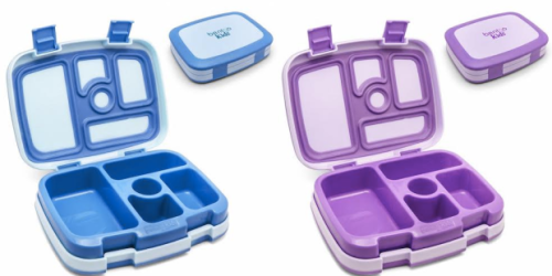 GoCause: $27.99 Gets You Bentgo Kids Leakproof Lunch Box AND Helps Fund Food for Kids in Mumbai