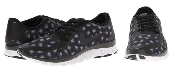 cheap for discount 20e17 d33a8 Women's Nike Free 5.0 V4 Running Shoes as Low as $40 Shipped ...