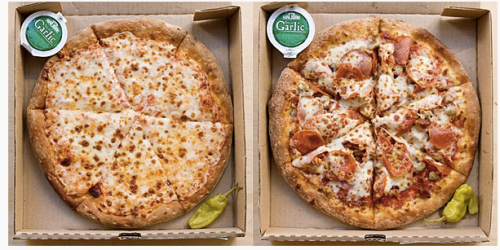 Papa John's: Awesome Deals on Pizza By Stacking Codes