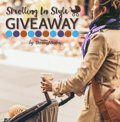 Similac StrongMoms Giveaway