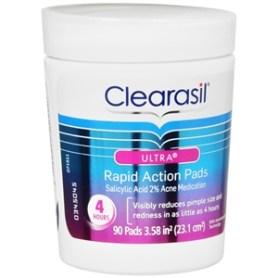 Clearasil CVS
