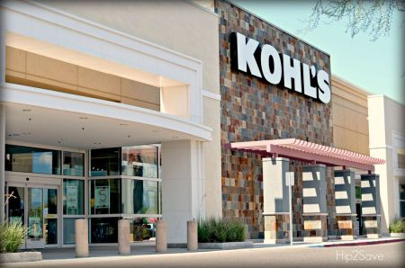 Kohl's Sales 2nd & 4th Saturday